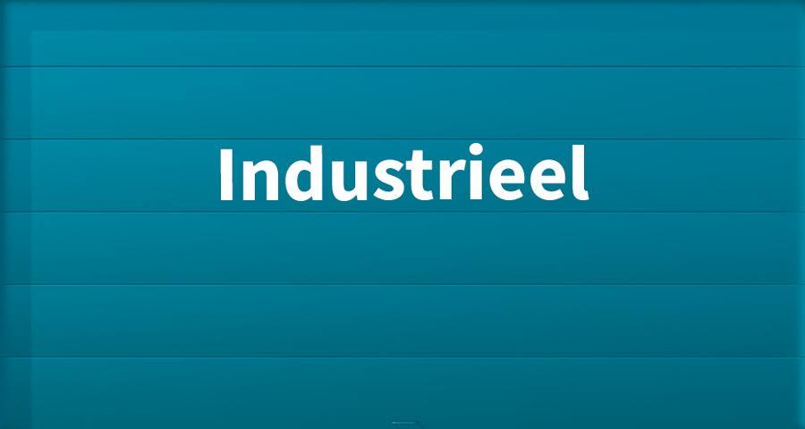 Industriedeuren, bedrijfsdeuren, garagedeuren
