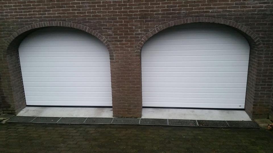Garagedeuren