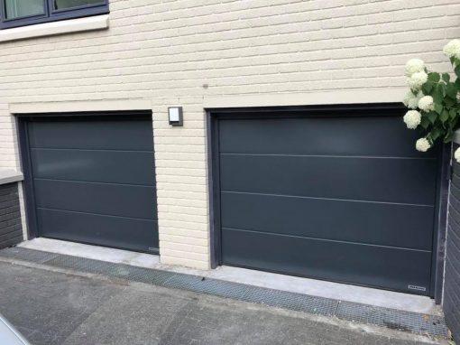Garagedeuren in Hilversum