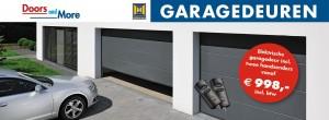 Garagedeur € 998,-