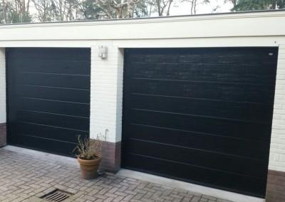 garagedeuren in Loosdrecht