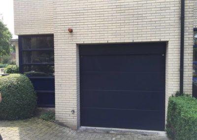 Garagedeur in Amersfoort
